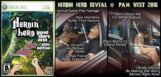 Heroin Addict Meme - heroin hero gta ohio heroin family photo controversy know your