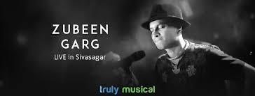 Zubeen Garg S Top Five Controversies In His Life জ ব ন - zubeen garg home facebook