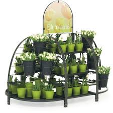 Oasis For Flowers - flower island the green oasis for your sales wanzl