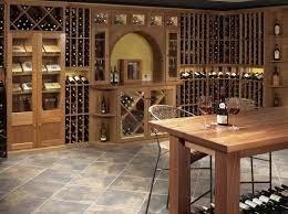 wine cellar table custom wine cellars custom wine rooms wine cellar photos
