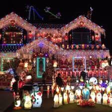 christmas house lights house of a thousand lights closed 35 photos local flavor 166