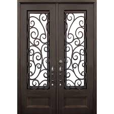 iron front door design iron front door design suppliers and