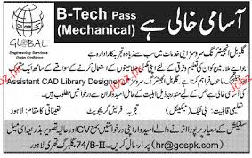 mechanical engineering jobs in dubai for freshers 2013 nissan b tech mechanical engineer job opportunity 2018 jobs pakistan
