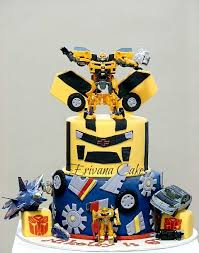 transformers cake toppers transformers birthday cake toppers a birthday cake