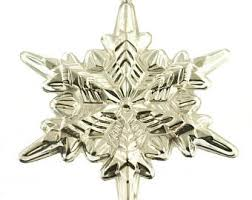 gorham snowflake etsy