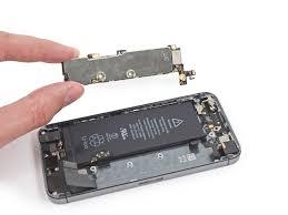 manual for iphone 5c iphone 5s repair ifixit