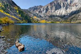fall color southwest
