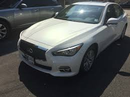 infiniti q50 2017 white 2017 infiniti q50 awd leasco automotive sales u0026 leasing inc