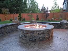 Garden Firepit Garden Pit Crafts Home
