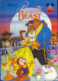 beauty and the beast disney u0027s wonderful world of reading walt