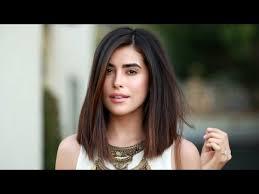 wavy lob haircut tutorial haircut women long to bob lob haircut tutorial 2016 youtube