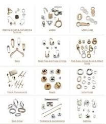 and jewelry exploring the variety of clasps used in handcrafted jewelry