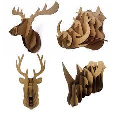 Deer Head by Deer Head Cardboard Promotion Shop For Promotional Deer Head