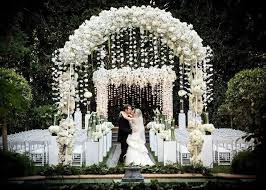 wedding backdrop garden garden themed wedding backdrop best ideas about enchanted garden