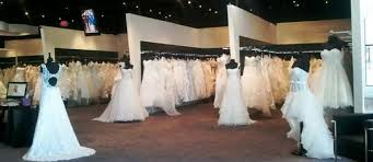 wedding stores autumn window displays bridal display used weddingess stores