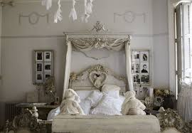 country shabby chic bedroom ideas curved headboard decorative