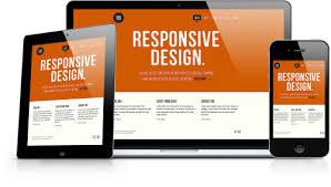 responsive design typo3 responsive web design service