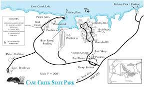 state of arkansas map arkansas state park maps dwhike