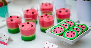 party ideas kara s party ideas watermelon birthday party kara s party ideas