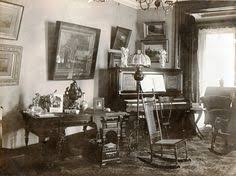 Interiors Of Home by Double Parlor 1890 U0027s Parlour Victorian And Victorian Interiors