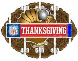 schedule for nfl on thanksgiving day 2013 football