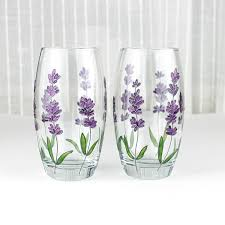 halloween goblets hand painted glasses tumblers water glasses glasses with