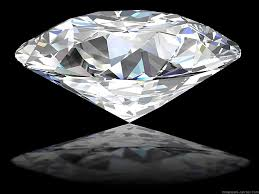 pink star diamond raw beautiful diamond hd wallpaper for desktop free download