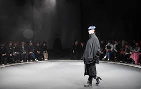lady gaga u0027s japanese designer makes tokyo debut