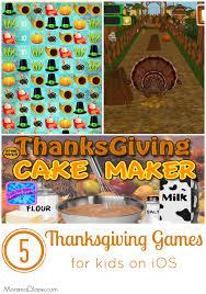 Thanksgiving Kids Games 5 Thanksgiving Games To Keep Kids Entertained Mommadjane