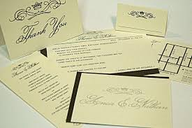 Telegram Wedding Invitation Choosing Invitations Tip 3 Organize Your Order