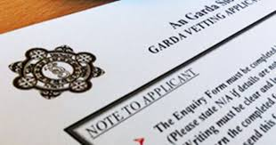 Garda Vetting U0026 The National Vetting Bureau Acts 2012 To 2016 by Garda Vetting Time Can Be Slashed To Just Five Days When Done