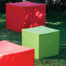 lounge cube outdoor stool modern patio chicago by home