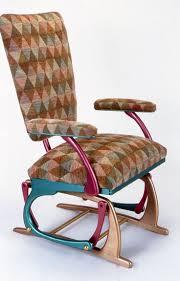 Espresso Rocking Chair Nursery Chair Espresso Rocking Chair Nursery Baby Glider Recliner Chairs