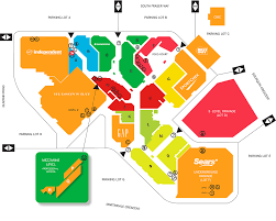 San Tan Mall Map Popular 183 List Fayette Mall Map