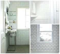 White Tile Bathroom Design Ideas Tiles Bathroom Remodel Subway Tile Shower Bathroom Subway Tile