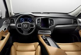 volvo xc60 2015 interior second gen 2017 volvo xc60 rendered detailed report