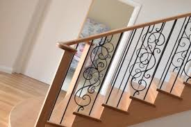 Spindle Staircase Ideas Creative Of Spindle Staircase Ideas 1000 Ideas About Stair