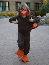 baby turkey costume let s all give thanks for this costume