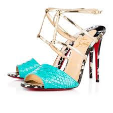 christian louboutin shoes for women sandals outlet wholesale