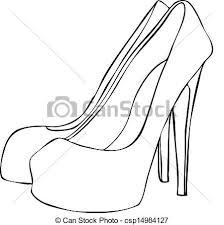 stiletto heels illustrations and clipart 2 612 stiletto heels