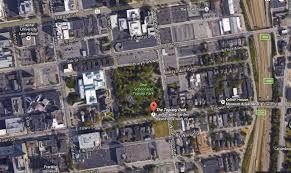 Columbus Topiary Garden - topiary park explore columbus
