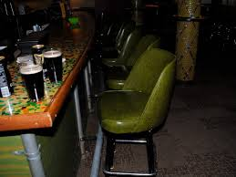 a blessing and a curse milwaukee u0027s most comfortable bar stools