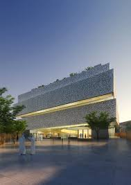home design competition shows mossessian wins competition to design mecca museum news architects