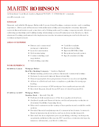 Real Estate Resumes Samples by Real Resume Samples Good Resume Format