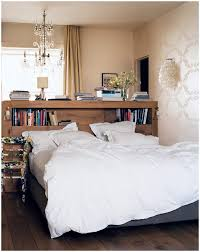 headboard storage ideas pinterest view in gallery bookshelf
