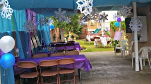 Outdoor Party Ideas by Outdoor Party Decorations Ideas Style Home Ideas Collection