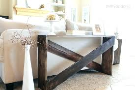 sofa table behind couch fetching narrow sofa tables combine with