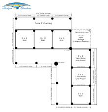 horse barn layouts floor plans l shaped barns l shaped horse barns horizon structures