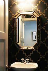 Small Bathroom Wallpaper Ideas 32 Best Bathroom Lighting Images On Pinterest Bathroom Ideas