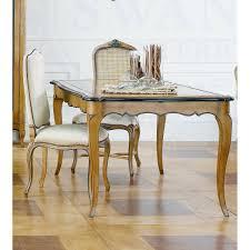 rattan dining chair louis xv swanky interiors